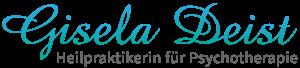 gisela-deist.de Logo